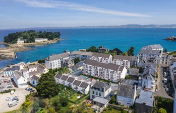 Square 112 - immobilier neuf Mulhouse