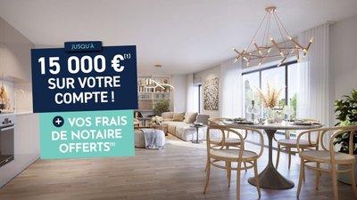 Bientôt - immobilier neuf Douarnenez
