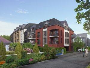 Prochainement - immobilier neuf Honfleur