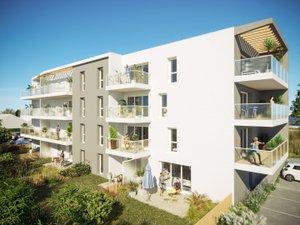 Villa Iodéa - immobilier neuf Notre-dame-de-monts