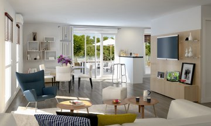 Appart' Montpellier - immobilier neuf Montpellier