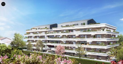Alcove - immobilier neuf Montpellier