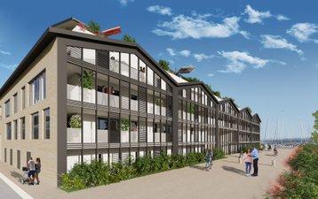 Millesime - immobilier neuf Marseillan