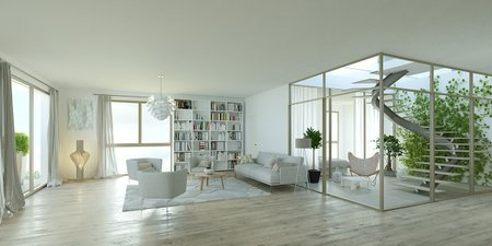 Faubourg 56 Soho - immobilier neuf Montpellier