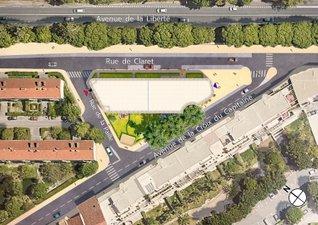 Residence Etudiante Crea - immobilier neuf Montpellier