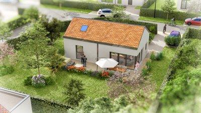 La Pommeraie - immobilier neuf Héricourt