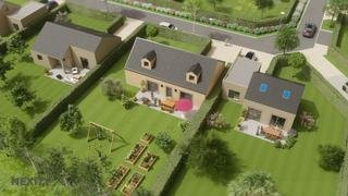 Le Clos Des Fees - immobilier neuf Yvetot