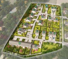 Le Domaine De Tanouarn - immobilier neuf Dingé