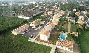 Le Clos De Saint Jacques - immobilier neuf Buxerolles