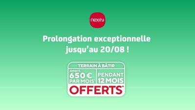 Le Clos De Fontaine - immobilier neuf Fontaine-le-comte