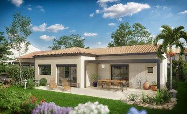 Les Vergers De Las Closes - immobilier neuf Elne