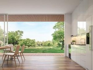 Le Clos Du Fayel - immobilier neuf Jouy-sous-thelle