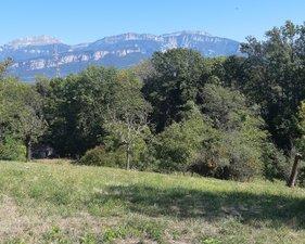 Le Balcon Des Alpes - immobilier neuf Moirans