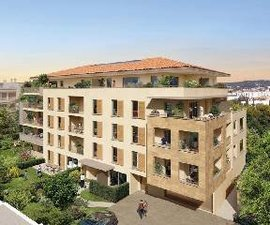 Heritage - immobilier neuf Aix-en-provence