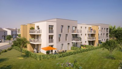 Clos Des Alizes - immobilier neuf Marly