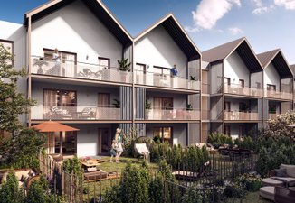 Connexions - immobilier neuf Strasbourg