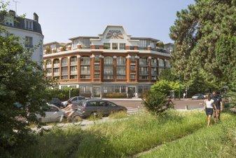 50 Avenue De Gravelle - immobilier neuf Charenton-le-pont