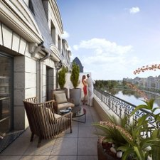 Domaine Du Lac Clamart Panorama - immobilier neuf Clamart