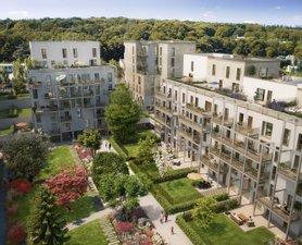 Terrasses De La Châtaigneraie - immobilier neuf Rueil-malmaison