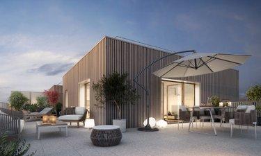 Quintessence - immobilier neuf Meudon