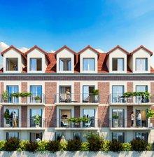 Coeur Plaisance - immobilier neuf Creil