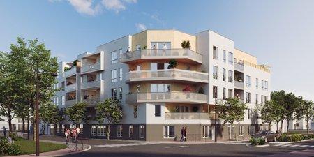 Ubiq - immobilier neuf Châtenay-malabry