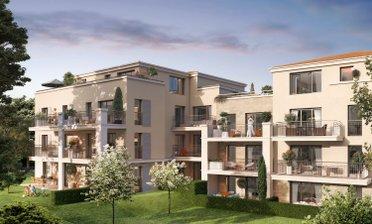 Coeur Aixois - immobilier neuf Aix-en-provence