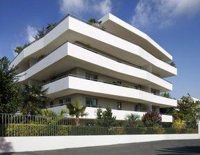 Vogue 8eme - immobilier neuf Marseille