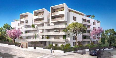 10ème Sud - immobilier neuf Marseille