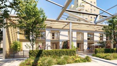 Ilo23 - immobilier neuf Clermont-ferrand