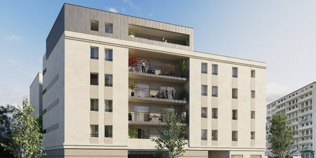 Decliq - immobilier neuf Clermont-ferrand
