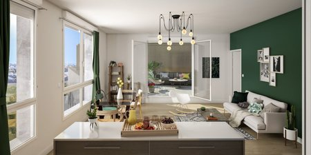 Triptiq - immobilier neuf Nantes