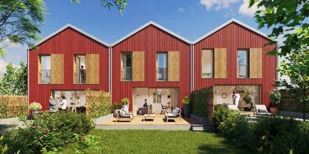 Eqlo - immobilier neuf Floirac
