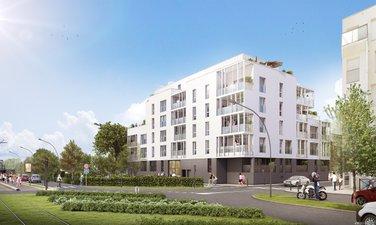 Shiro - immobilier neuf Nantes