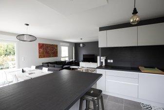 Les Carres Duo - immobilier neuf Aureville