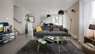Les Carres Rubis - immobilier neuf Annemasse