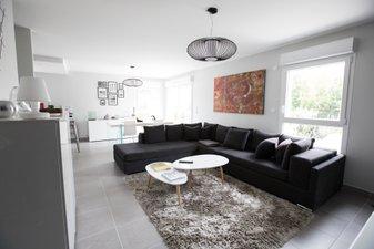 Les Carres Horizon - immobilier neuf Muret