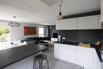 Les Carres Duo - immobilier neuf Castelmaurou