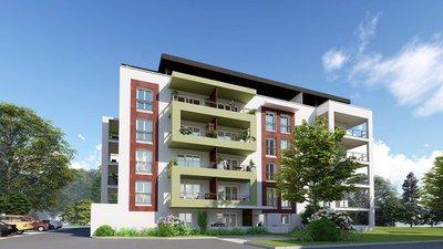 Iguzki - immobilier neuf Bayonne