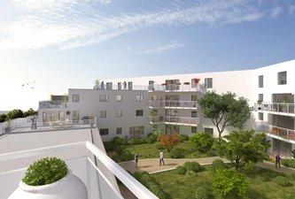 La Maransine - immobilier neuf La Rochelle