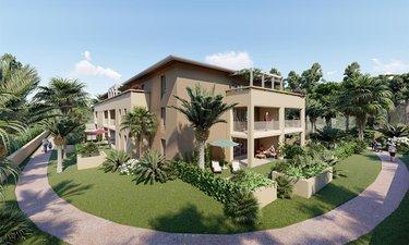 Villa Borda - immobilier neuf Dax