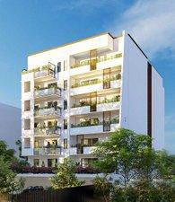 Le Clos Bel Air - immobilier neuf Rosny-sous-bois