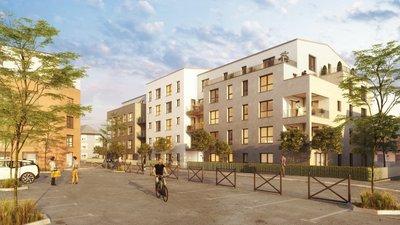 Cityzen - immobilier neuf Mulhouse