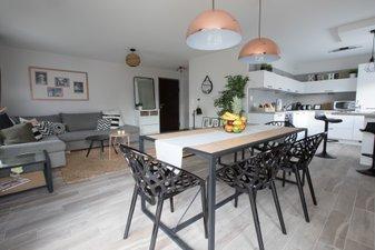 Les Carres De Francisque - immobilier neuf Marlioz