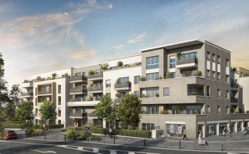 Le Major - immobilier neuf Melun