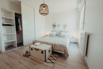 Les Carres Du Val - immobilier neuf Toulouse