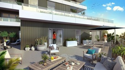 Symbioz - immobilier neuf Rennes