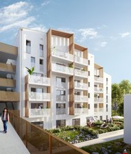 Kosmo - immobilier neuf Rennes