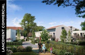 L'auréa - immobilier neuf Toulouse