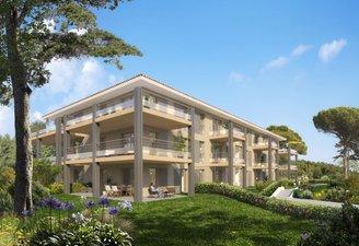 Royal Green - immobilier neuf Roquebrune-sur-argens